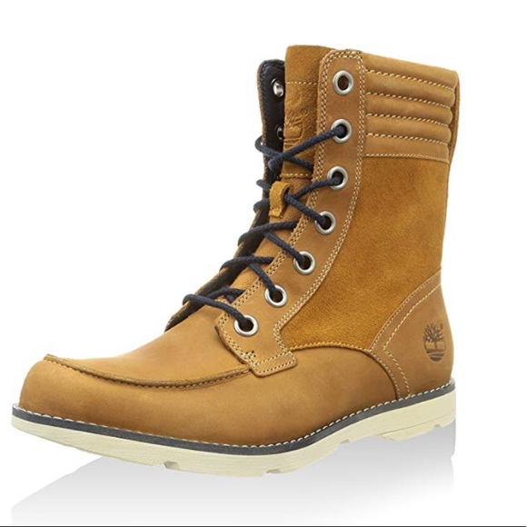 753a5c8c9a1 Timberland Hiking Boots Outfit - The O Guide